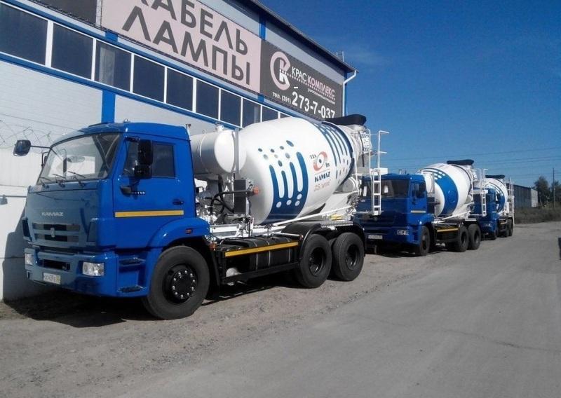 Бетон завод истринский район заказать бетон в симферополе с доставкой
